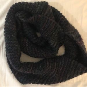 Wilfred Accessories - Wilfred Wool Circle Scarf